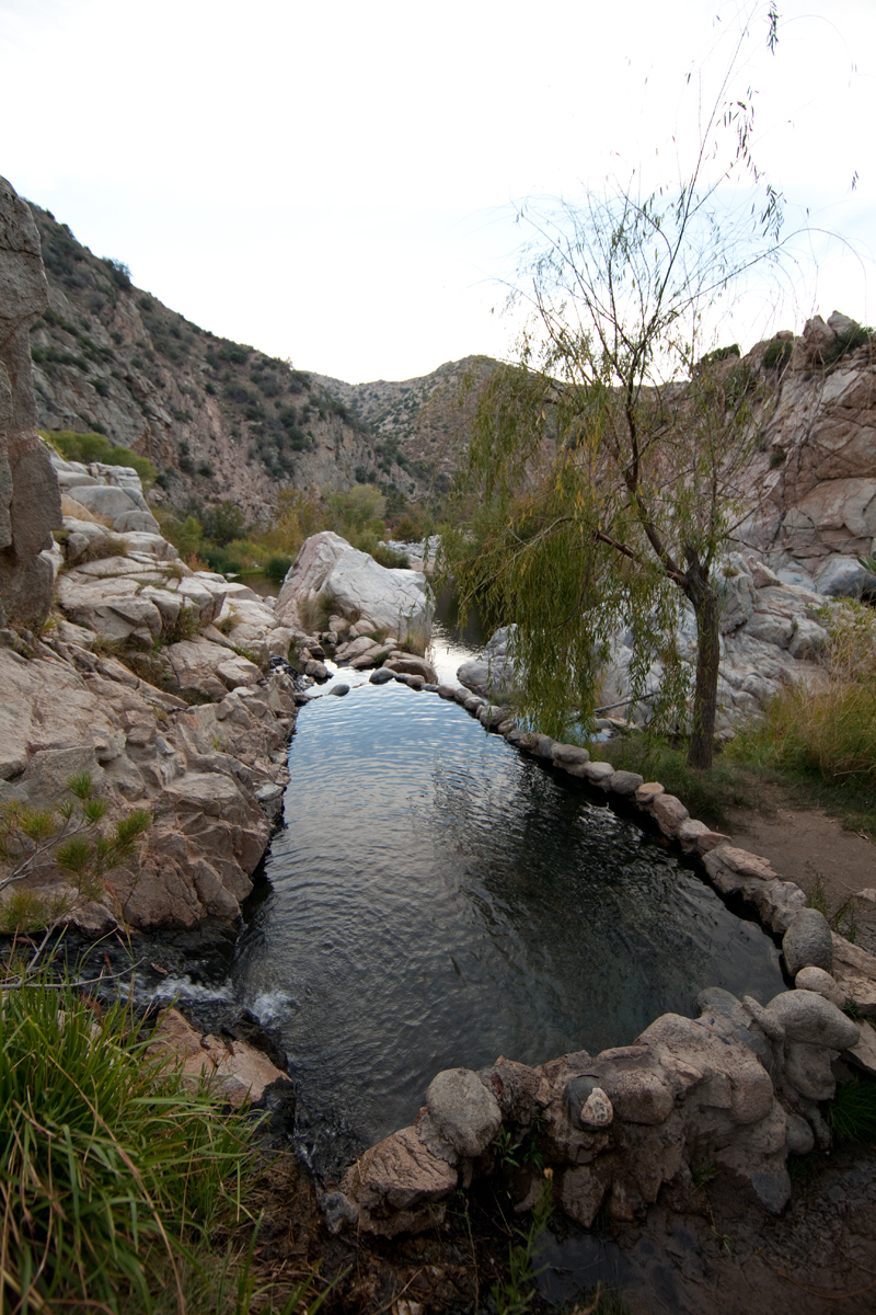 Los angeles swimmin deep creek hot springs 10 23 24 2010 - Swimming pool contractors apple valley ca ...