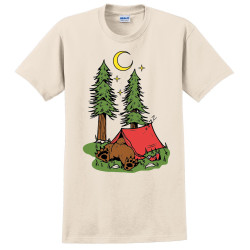 Sleepy Bear Shirt